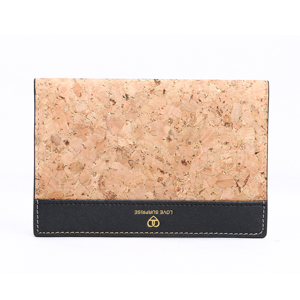 cork wallet /cork purse